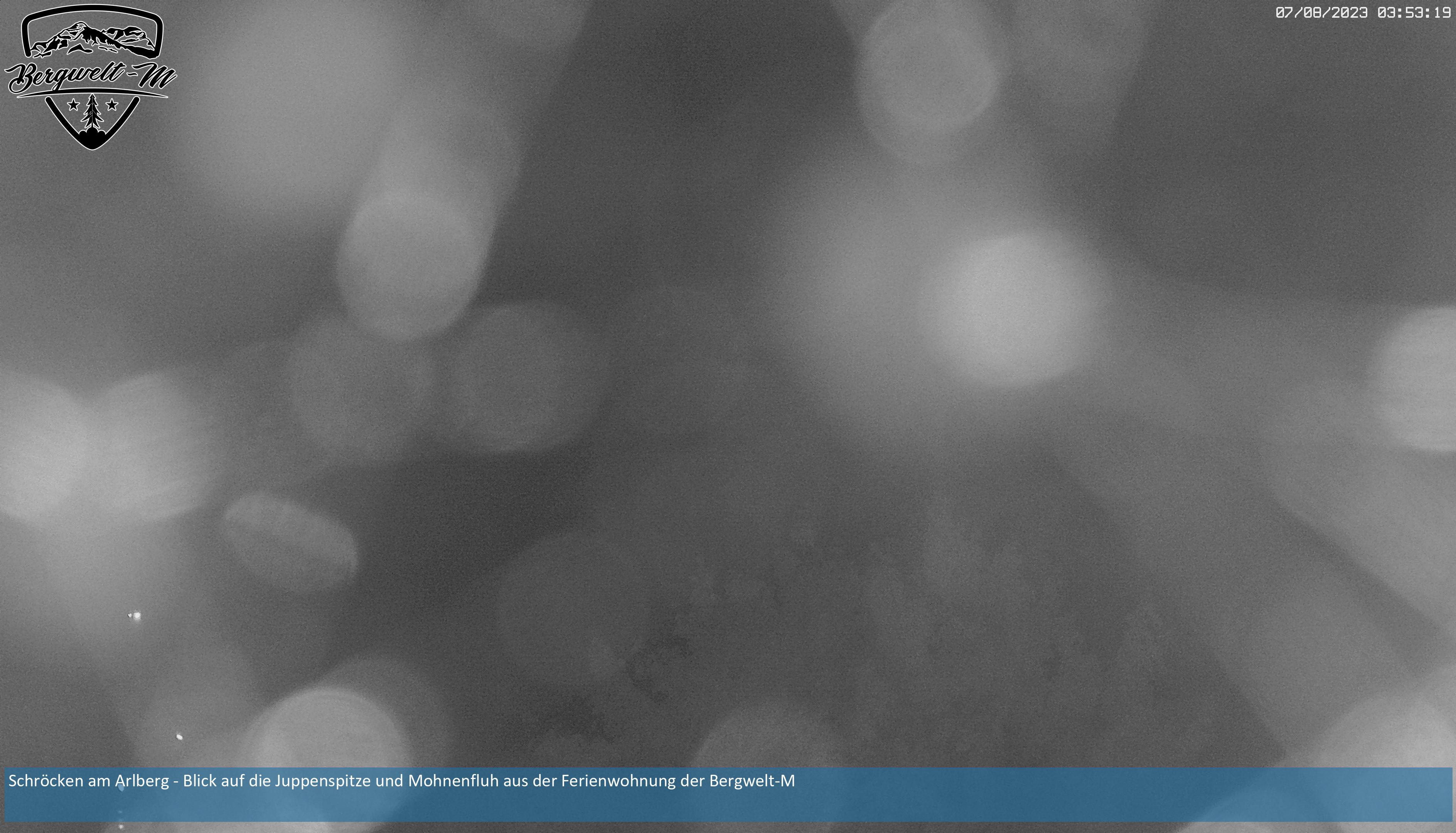 Schröcken – Bergwelt-M Webcam Live